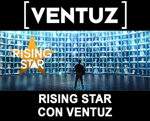 RISING STAR VENTUZ